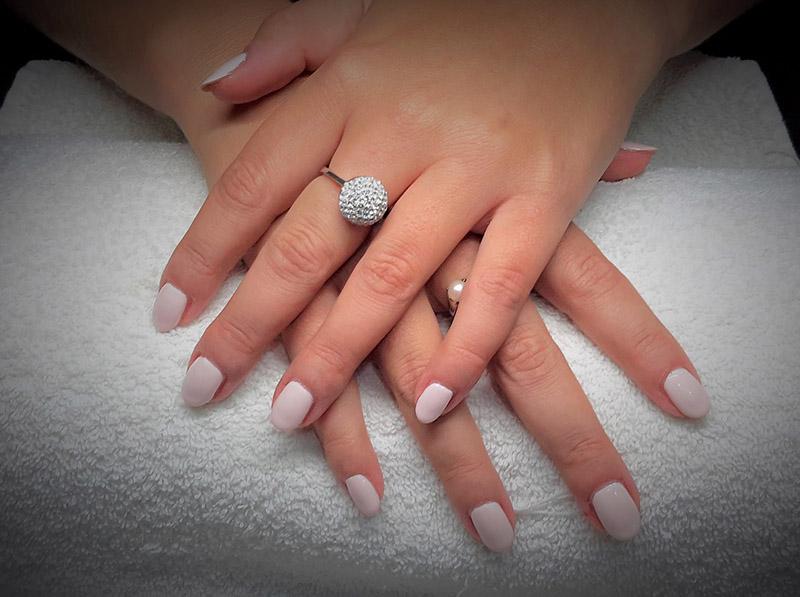 manicure Glance of Beauty